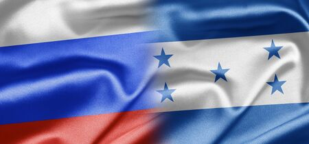 Rusia y Honduras photo