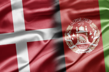 afghan: Denmark and Afghan