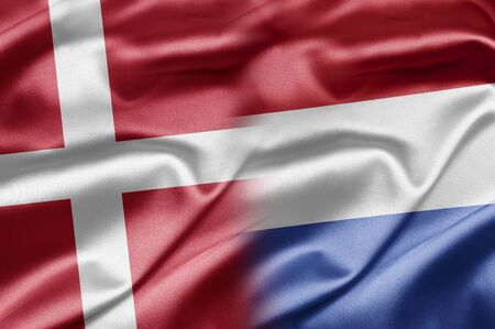 Denmark and Netherland photo