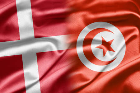 tunisia: Denmark and Tunisia