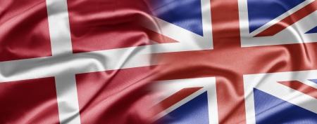 britan: Denmark and UK