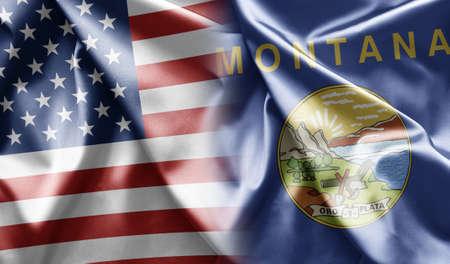 helena: Montana Stock Photo