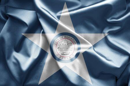 houston flag: Flag of Houston, Texas
