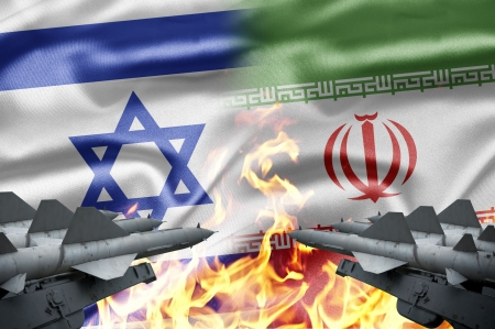 clashes: The confrontation between Israel and Iran