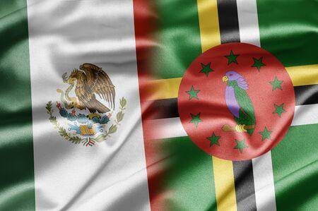 dominica: Mexico and Dominica