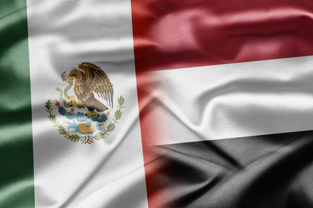 yemen: Mexico and Yemen