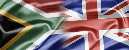 britan: South Africa and UK