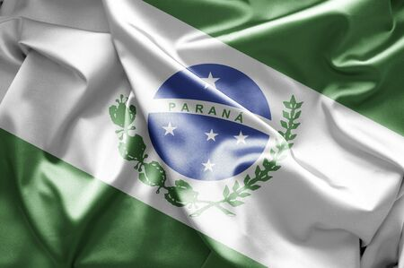 lia: Flags of Paran&Atilde,&iexcl,