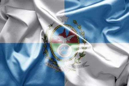 lia: Flags of Rio de Janeiro