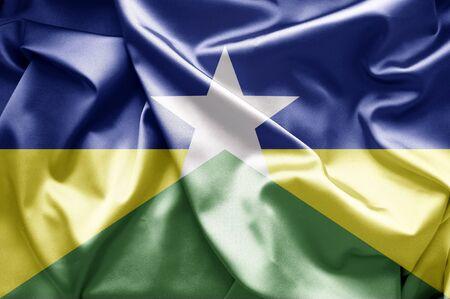 lia: Flags of Rondônia