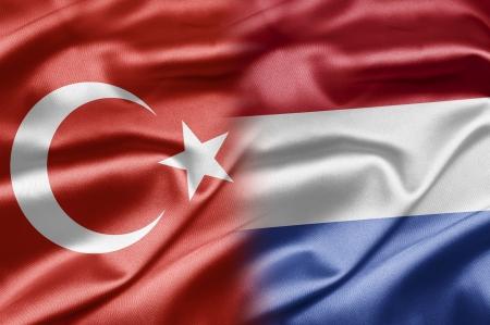 Turkey and Netherlands photo