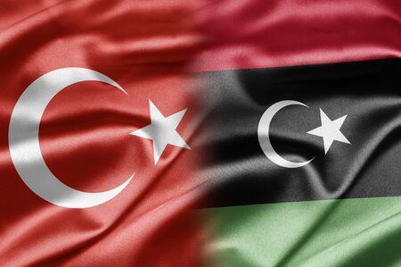 libya: Turkey and Libya