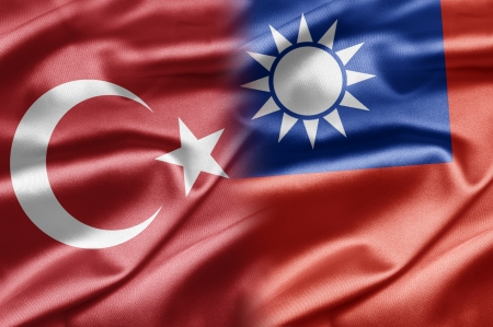 Turkey and Taiwan photo