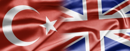 britan: Turkey and UK