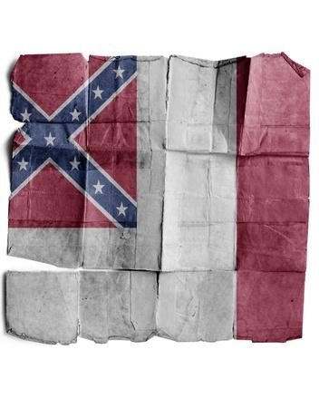 Third national flag Stock Photo - 17463122