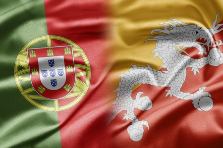 Bhutan: Portugal and Bhutan