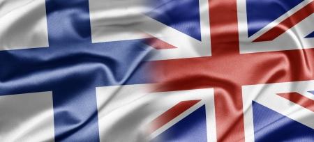 britan: Finland and UK