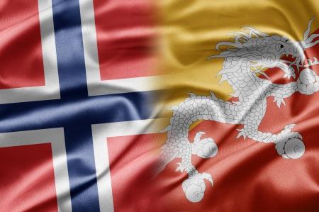 Bhutan: Norway and Bhutan