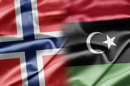 libya: Norway and Libya