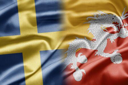 Bhutan: Sweden and Bhutan