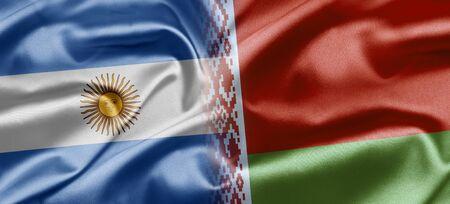 belarus: Argentina and Belarus