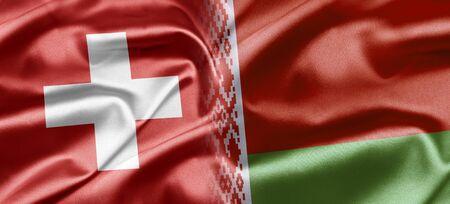 belarus: Switzerland and Belarus