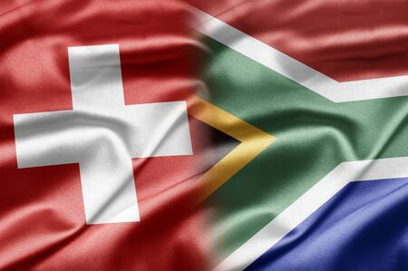 confederation: Switzerland and South Africa