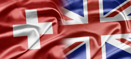 britan: Switzerland and UK