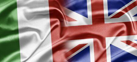 britan: Italy and UK