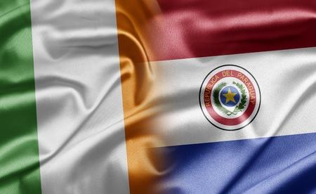 Paraguay: L'Irlande et le Paraguay