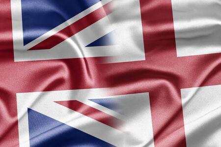 britan: UK and England Stock Photo