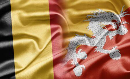 Bhutan: Belgium and Bhutan