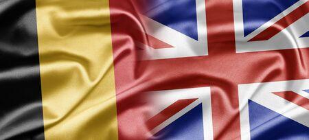 britan: Belgium and UK