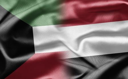 koweit: Le Kowe�t et le Y�men