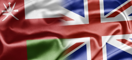 britan: Oman and UK