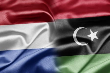 libya: Netherlands and Libya
