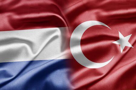 Netherlands and Turkey photo