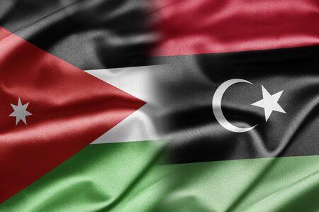libya: Jordan and Libya