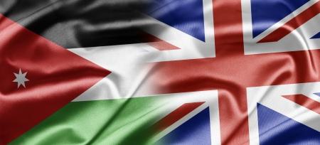 britan: Jordan and UK
