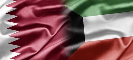 koweit: Qatar et le Kowe�t