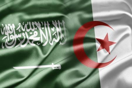 Algeria: Saudi Arabia and Algeria