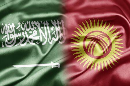 kyrgyzstan: Arabia Saudita y Kirguist�n