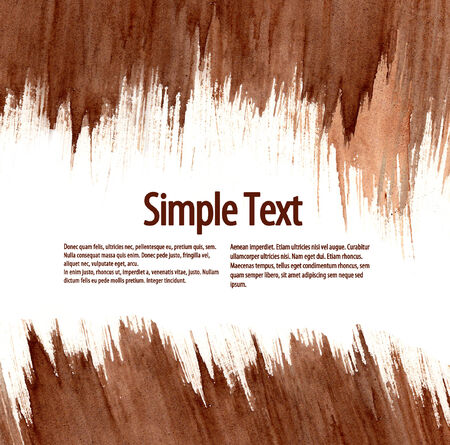 Abstract frame for text Stock Photo - 23132988