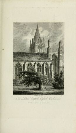 Church and Cathedral. Christian architecture