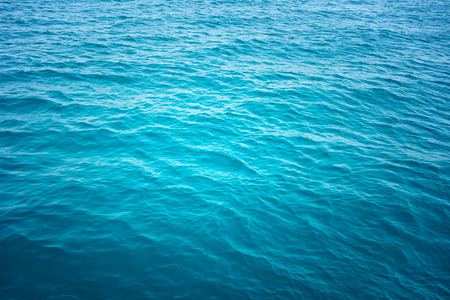 ocean water background Standard-Bild