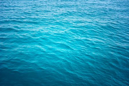 ocean water background Archivio Fotografico