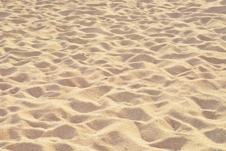 sand beach background Stock Photo - 37600257