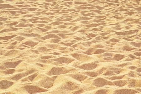 sand beach background Standard-Bild