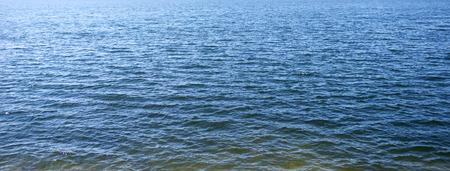 湖の水の背景
