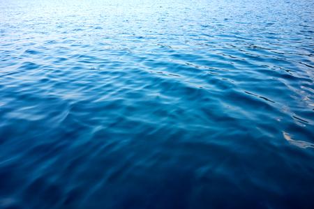 Agua de mar de fondo  Foto de archivo - 43525318